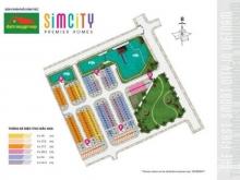 Tổng hợp giá bán nhà phố Sim City rẻ nhất thị trường hiện nay ( Chỉ từ 3.7 tỷ )