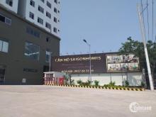 Cần bán gấp căn hộ 69 m2, Saigonhomes, view đẹp, giá tốt, công chứng ngay thương lượng