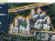 10 xuất nội bộ căn hộ AKARI CITY Giá cực rẻ chỉ 1,5 tỷ 1 căn wieu đẹp nhất