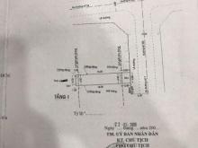 Chủ nhà mặt tiền Đường 32B, P Bình Trị Đông B, Q.Bình Tân cần bán gấp