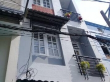 Bán nhà 4 tầng, 45m2, Giá 4,85 tỷ, Đoàn Thị Điểm, Phú Nhuận.