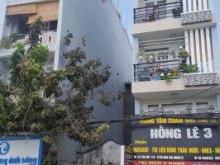 Bán nhà MT Tân Sơn f15 Tân Bình tặng nhà Cấp3
