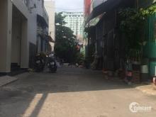 Bán Nhà 10.8x14.5m.Hẻm 5m Lý Thánh Tông.P Hiệp Tân.Q Tân Phú