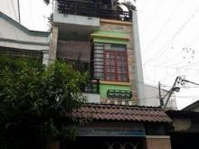 Bán Nhà Mặt Tiền Nội BỘ số 65 Lê Sao , P. Phú Thạnh Q.Tân Phú 4x18m