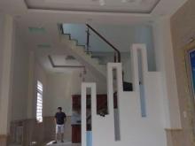Bán nhà 2 mặt tiền phường Tam Phú, gần đường Tam Bình, nhà mới 1 trệt 2 lầu