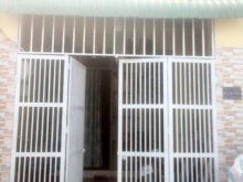Bán nhà tại Bình chiểu gần Trạm y tế