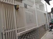 Bán nhà khu cá sấu hoa cà đường 49 Hiệp Bình, nhà 1 trệt 1 lầu, KDC an ninh thoáng mát