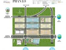 Nhà phố 1 trệt 2 lầu 1,8 tỷ đất nền 12 triệu m2 dự án khu nhà ở HODEC
