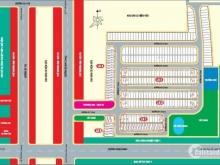 Bán đất nền dự án Tân Uyên 784tr/ nền 80m2, pháp lý rõ ràng