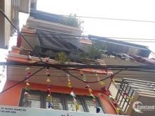Bán nhà đang là mầm non tư thục đường Hữu Lê, Tả Thanh Oai, 45m*5t, 2.55 tỷ. LH084031326.