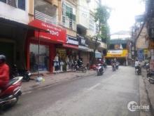 Bàn NHà Mặt phố Khương Trung Thanh Xuân, DT 62m2, 7T, giá 11.8 Tỷ.