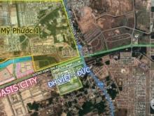 Oasis City một dự án đáng để đầu tư, lợi nhuận trên vốn cao