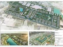 Chính chủ bán lại lô shop huose mặt đường 69m, dự án new city phố nối hưng yên