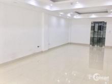 Cho thuê nhà phố Trần Quốc Hoàn làm VP , spa, lớp học, nhà trẻ, ở 15tr