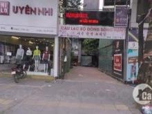 Cho thuê nhà xây thô 7 tầng 1 hầm phố Trần Duy Hưng giá 2.500$.