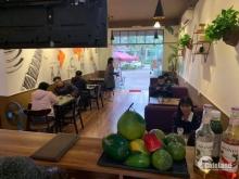 Sang nhượng Cửa hàng ăn mặt phố Trần Đăng Ninh để làm quán bia hơi, hàng ăn…20tr/tháng
