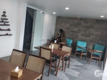 Cho thuê nhà PHỐ TRẦN QUỐC HOÀN làm nhà hàng cafe, tt đào tạo, VP 50tr