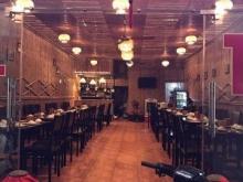 Sang nhượng nhà hàng lẩu phố Nguyễn Khánh Toàn kinh doanh cực tốt giá sang nhượng 400tr