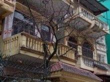 Cho thuê nhà mặt phố Khâm Thiên S84m2*2T Giá45tr