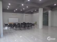 Cho thuê sàn văn phòng 115m phố Hoàng Cầu làm văn phòng , yoga, phòng khám, dạy học....