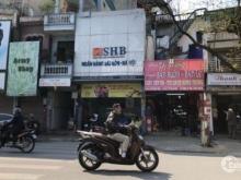 Cho thuê nhà phố Khâm Thiên,100m2x3tầng,55tr/tháng