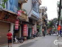Cho thuê nhà Phố Định Công, 83m2x4tầng, 25tr/tháng