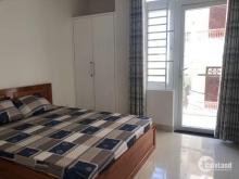 Cho thuê căn hộ 3pn đủ tiện nghi ở khu phố tây Trần Quang Khải Nha Trang, giá rẻ ở ngay