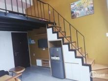 Oppa căn hộ mini cho thuê full nội thất kiểu Hàn gần Q4,Q1 hCM ở Q7