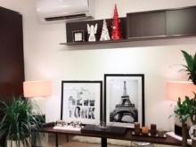 Cho thuê căn hộ văn phòng hoặc để ở 2 tầng Everrich Infinity Q5, 54m, 16.5trd/tháng