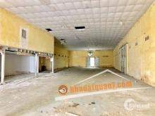 Cần cho thuê kho xưởng 850m² mặt tiền Trần Trọng Cung, P. TTĐ, Q7