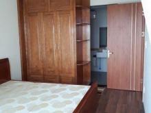 Chính chủ cho thuê căn 2 ngủ full nội thất, dt 78m2, giá 11 tr/tháng tại The Garden Hills 99 Trần Bình.