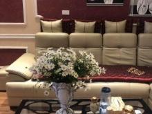Cho thuê căn 3 ngủ full đồ, dt 90m2, giá 15 tr/tháng tại The Garden Hills