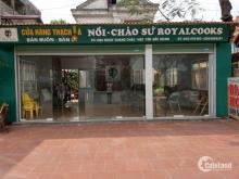 Cho Thuê Cửa Hàng Kiot Tại Quốc lộ 1A, Xã Quang Châu, Huyện Việt Yên