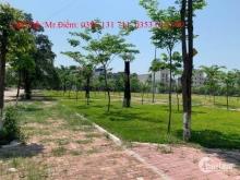 Bán lô đất làn 2 đường Bình Than nhìn sang vườn hoa, TP.Bắc Ninh