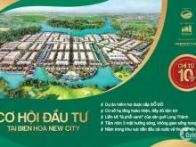 Biên Hòa New City, Biệt thự  Golf Long Thành, 15 triệu, Sổ đỏ riêng.