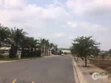 Bán đất Khu dân cư thương mại phước thái sổ riêng thổ cư 100% mặt tiền quốc lộ
