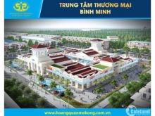 Sự thật quá kinh khủng về Khu đô thị Mekong City , ưu đãi quá khủng!