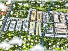 Mở bán Tây Nam Center, giá 700 triệu/nền, CK 1 cây SJC, đường Nguyễn Trung Trực, KCN Thuận Đạo 0933 752 786