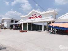 Bán đất đối diện Chợ Long Cang Mới, 425tr/90m2 Sổ Hồng Riêng, liên hệ 0931804353
