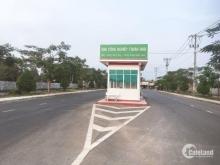Thanh lý 15 lô đất nền giá rẻ trong KDC Thuận Đạo, Sổ Hồng Riêng