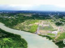 Cần thu hồi vốn bán nhanh lô đất 100m2, đương Liên Ấp.