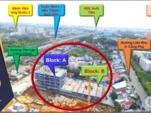 Căn hộ chung cư cạnh làng ĐH Quốc Gia, KDL Suối tiên, Ga Metro, BX Miền Đông mới