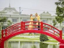 Bán gấp lô H5 khu dân cư Cát Tường Phú Sinh,giá 9,5tr/m vị trí đẹp dân cư đông đúc. LH: 0916.090.517