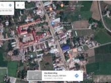 Bán đất QL N2, đối diện Ủy Ban Hóa Khánh, 250m2, 3,9tỷ, LH:0934471425