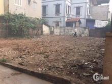 Bán gấp lô đất 78m tại Trâu Quỳ, Gia Lâm