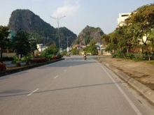 Bán đất Cột 5-8 mở rộng trục đường đôi to gần đường bao biển Hạ Long,Quảng Ninh