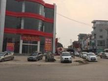 Bán Đất Trung Tâm Thị Trấn - Huyện Hiệp Hòa