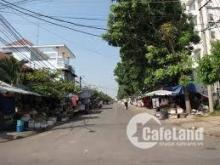 . Bán gấp lô đất 130m2 mặt tiền đường số 1 cách chợ Phạm Văn Hai 300m