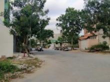 Bán đất mặt tiền Trần Đại Nghĩa - Bình Chánh, Dt: 5x20m, Giá: 1.6 tỷ