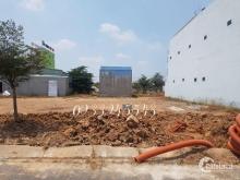 Nhượng Gấp Lô Đất Chính Chủ 6x20=120m2, SHR MT18m, gần ngay Phòng Khám Đa Khoa  Phạm Văn HaiChính